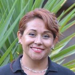 Carol Espinaza - Chile