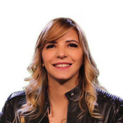 Jael Ojuel - Argentina